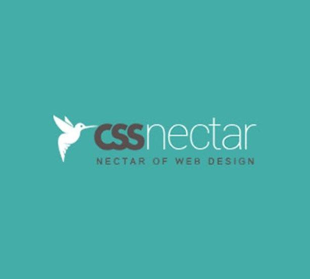 CSS Nectar Nominee