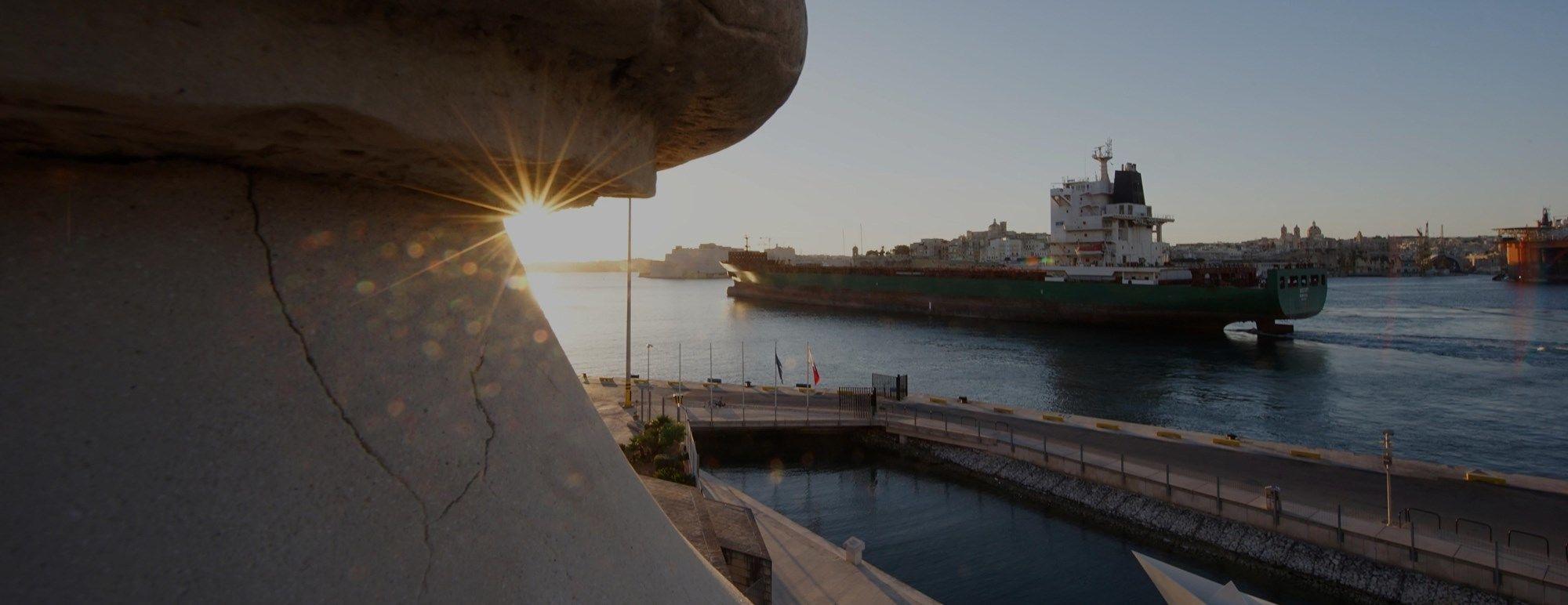Freight Systems | CasaSoft Ltd. Malta
