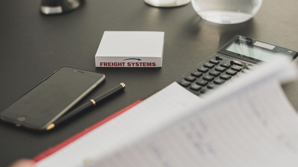 Freight Systems - Web Design & Development / Web Hosting & Domain Names