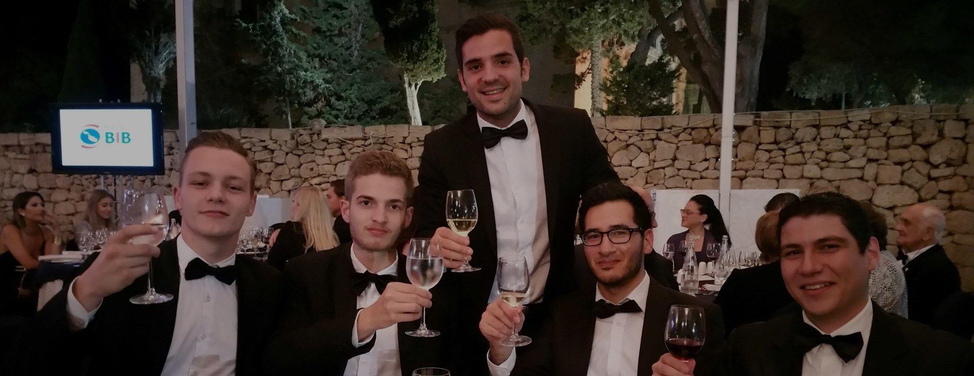 CasaSoft Awarded Malta's Best in Business Online & Web Design Company Award   CasaSoft Ltd. Malta