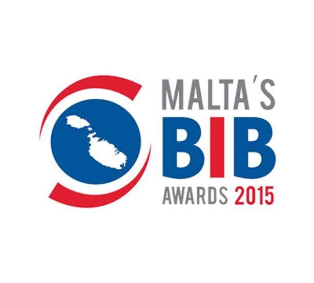 Malta's Best in Business Award 2015