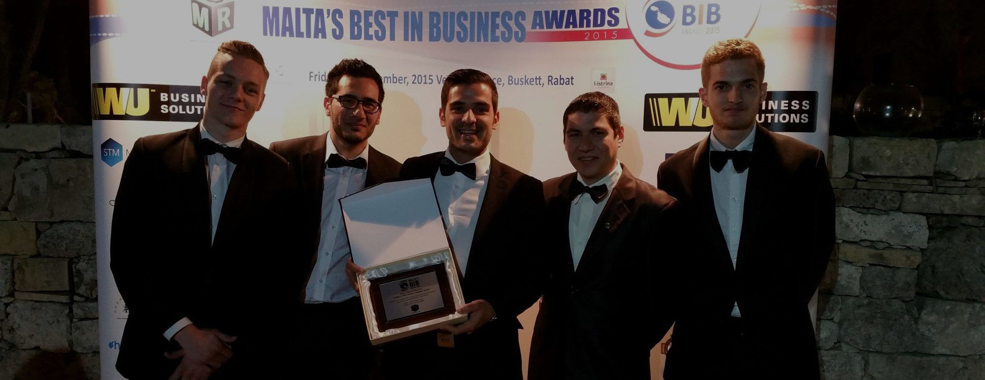 CasaSoft Interviewed in Malta Business Review on achieving Malta's Best In Business Online & Web Design Agency | CasaSoft Ltd. Malta