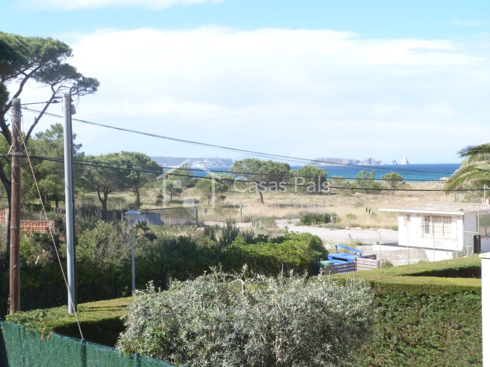 Chalet con piscina al lado de la Playa de Pals