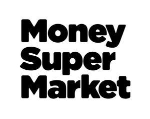 money supermarket logo