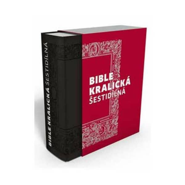 Bible-kralicka
