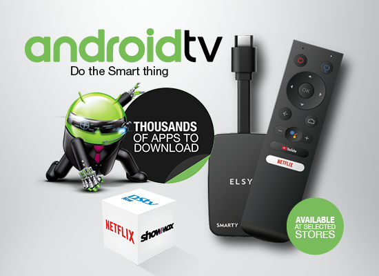 Elsys Android Dongle