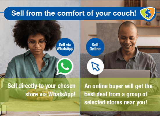 WhatsApp vs Online