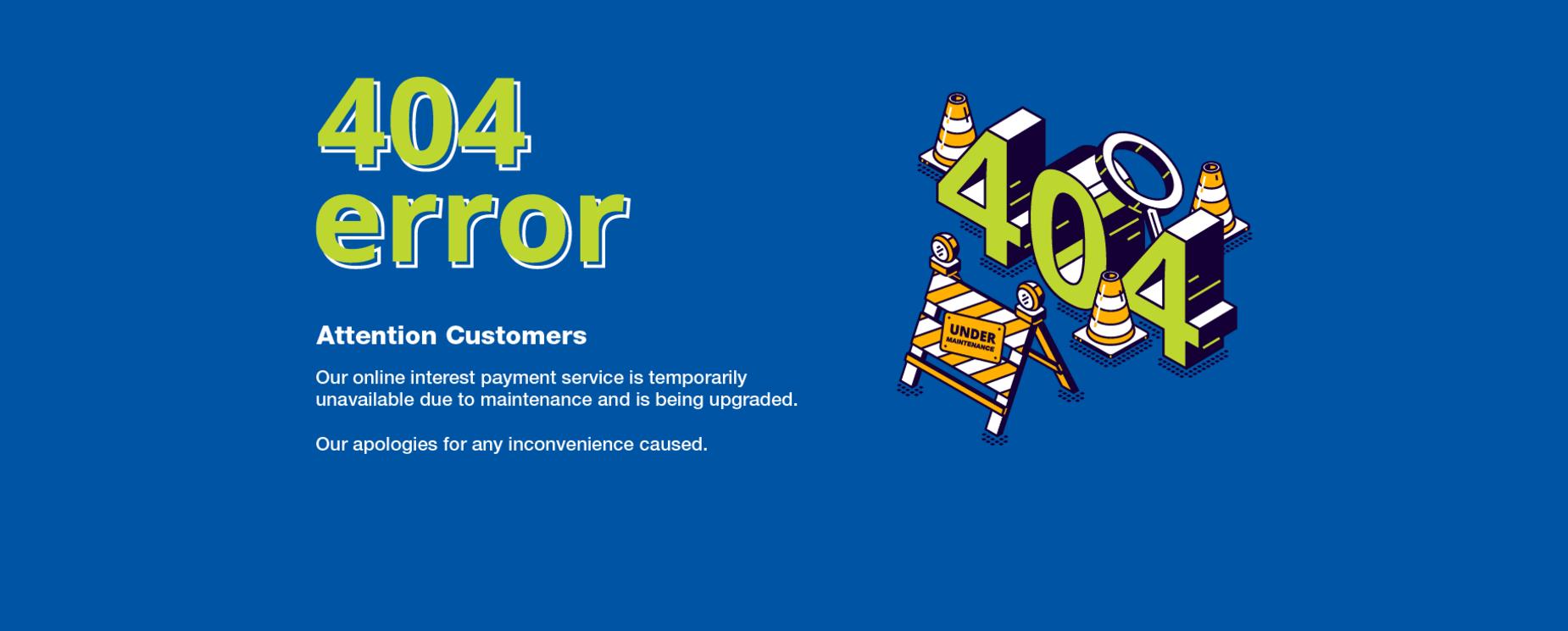 404 loans