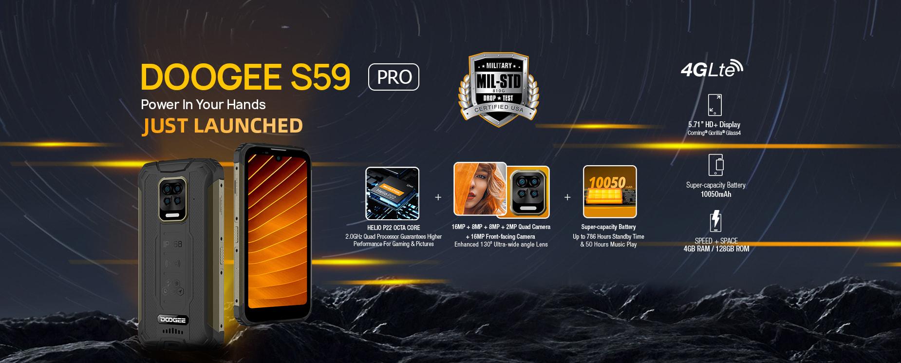 S59 Pro