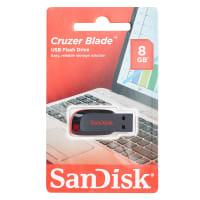 SanDisk Cruzer Blade 16GB USB Flash Drive
