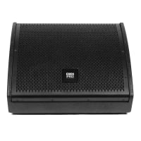 "DXN PRO 12"" 600W Passive 2-Way Coaxial Stage Monitor"