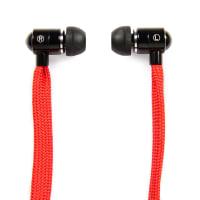 DIXON Sneaker Lace In-Ear Stereo Earphones