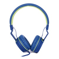 DIXON Foldable On-Ear Headphones