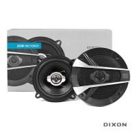 DIXON 250W Coaxial Speaker