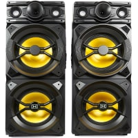 DIXON 1200W Speaker System