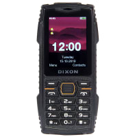 DIXON Duro Rugged Feature Phone