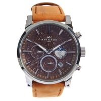 Aviator Men's Analogue Quartz Watch