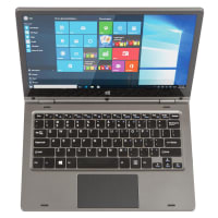 DIXON 11.6-inch 2-in-1 FHD Windows 10 Notebook