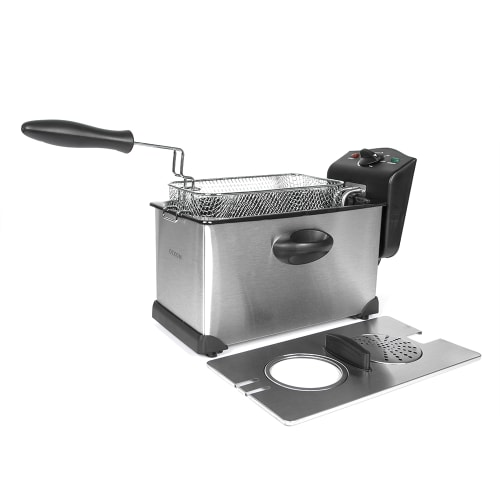DIXON Stainless Steel Deep Fryer