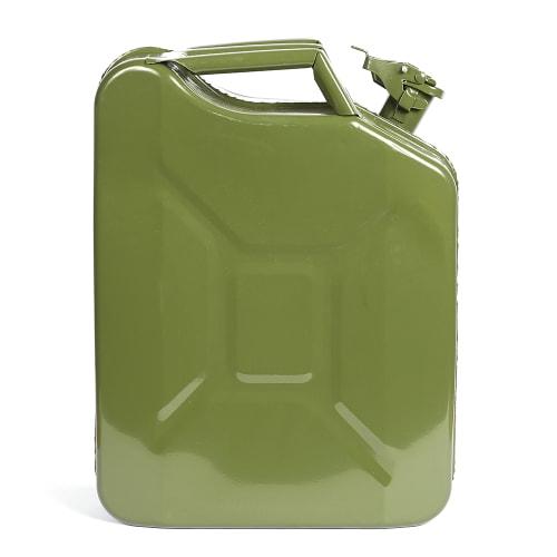 BEYER 20L Steel Fuel Jerry Can