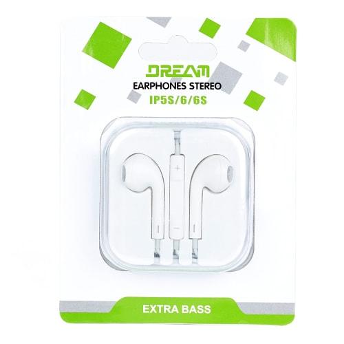 iPhone Style Earphones