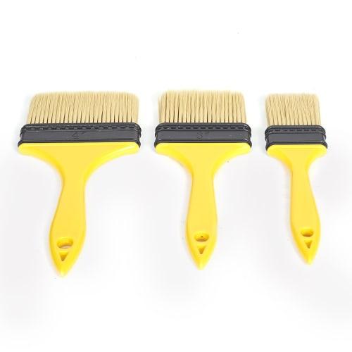BEYER 3 Piece Brush Set