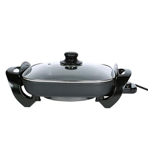 BEYER 30cm Electric Frying Pan