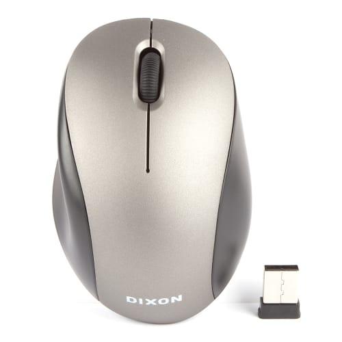 DIXON Wireless Optical Mouse