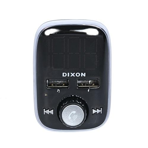 DIXON FM Modulator & Handsfree Kit