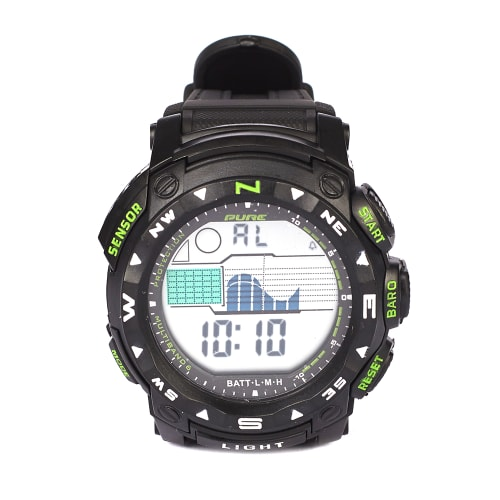 Pure Digital Watch