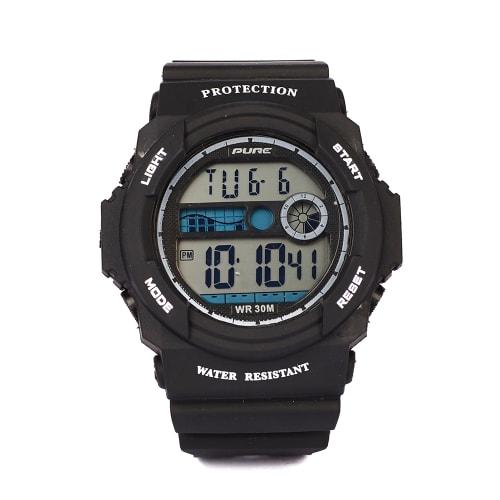 Pure Digital Watch