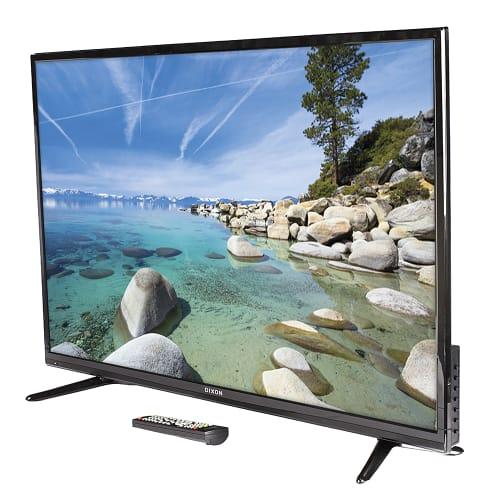 """TV: DIXON 43"""" DLED TV"""