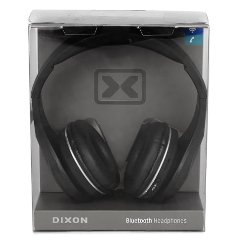 DIXON Bluetooth Headphones