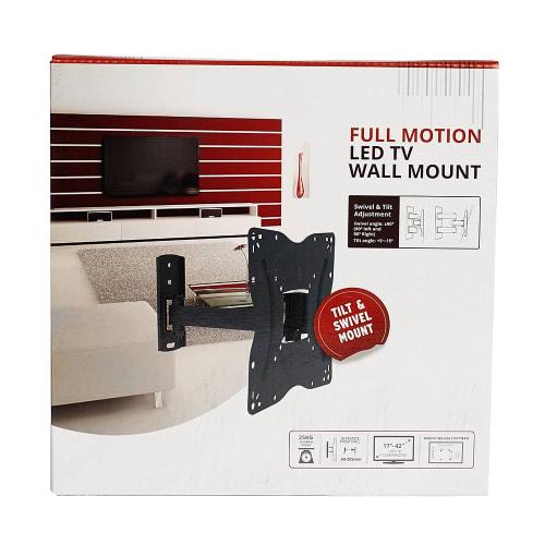 Full Motion LED TV Mount