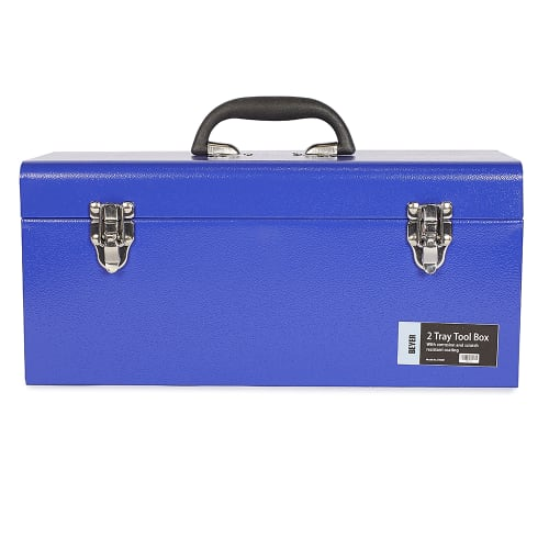 BEYER 2 Tray Tool Box