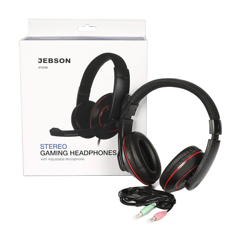 JEBSON Stereo Gaming Headphones