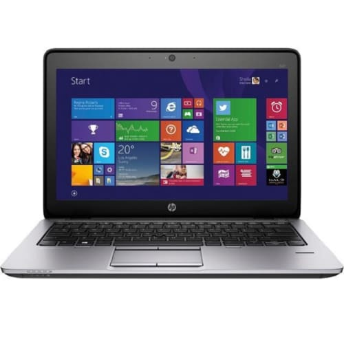 HP ELITEBOOK (500GB)