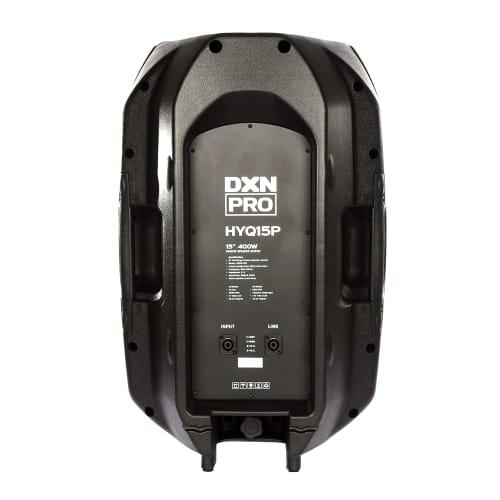 "DXNPRO 15"" 900W Passive Speaker"