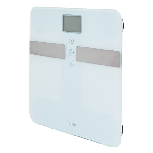 AMBER Body Fat Health Scale