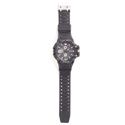 PURE Multifunction Sports Watch with LCD Display