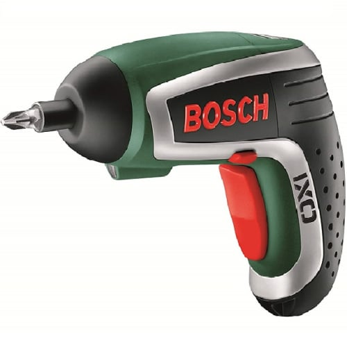 BOSCH 3.6V CORDLESS SCREWDRIVER (IXO)