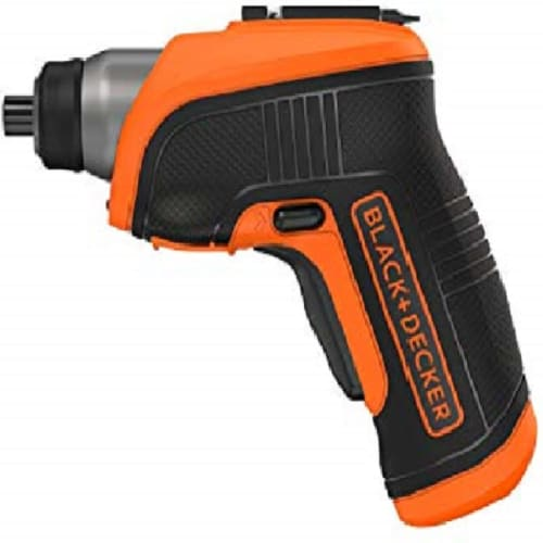 BLACK_&_DECKER 3.6V CORDLESS SCREWDRIVER (CS3652LC)