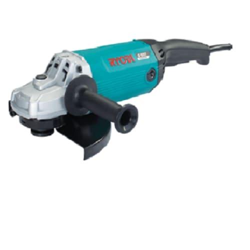 RYOBI 2200W INDUSTRIAL ANGLE GRINDER (G-237)