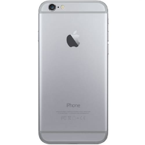Iphone Model A1586 >> Pre-Owned | Apple Iphone 6 (32gb) | Cash Crusaders