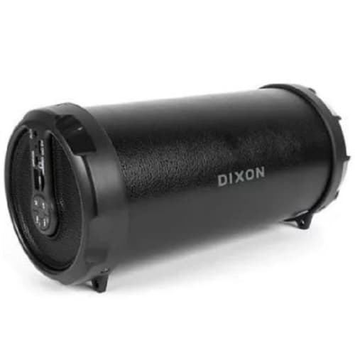 DIXON RECHARGEABLE BASS BOMB BT SPEAKER (S21)