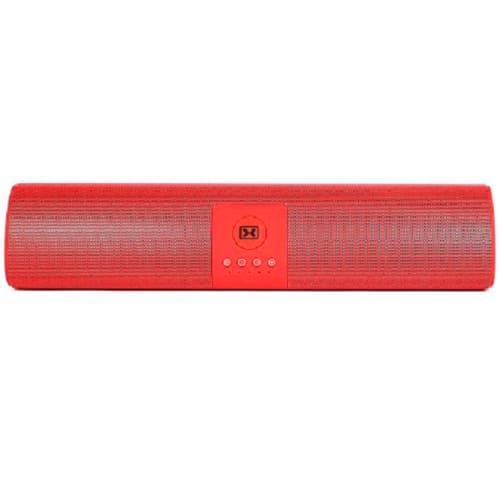 DIXON RED AVALANCHE BT SPEAKER (S8)