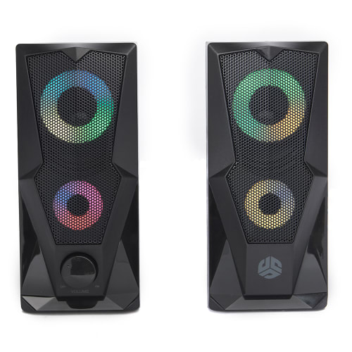 JEBSON USB Stereo Speakers