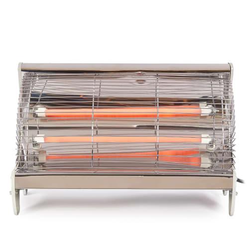 DIXON 2-Bar Quartz Heater