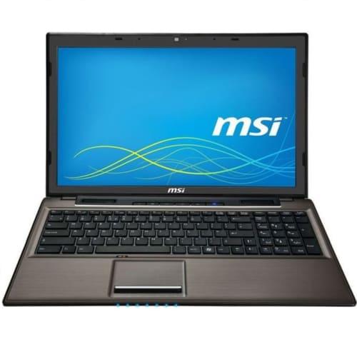 MSI NOTEBOOK CR61 2M (500GB)