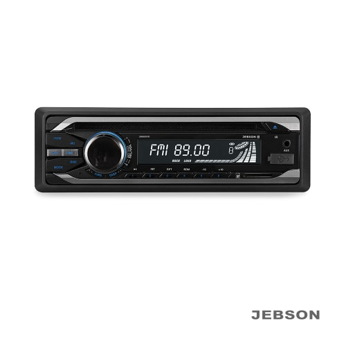 JEBSON DVD, MP4, VCD & AVI Player